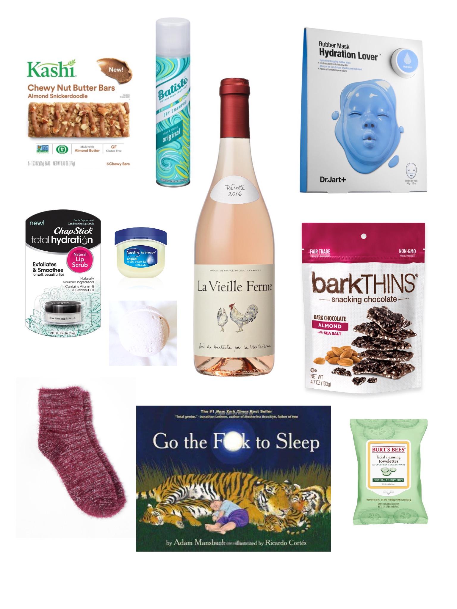 Twenty Two Lane - New Mama Gift Ideas