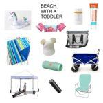 Twenty Two Lane - new mama gift basket